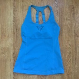 Lucy work out top